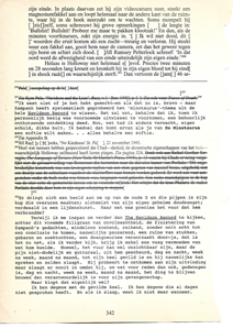 Mark Danielewski: House of Leaves 2000. Page from the annotated novel