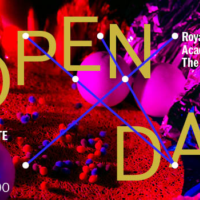 Visit the Open Day at the KABK