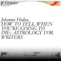 Online Studium Generale lecture - Johanna Hedva
