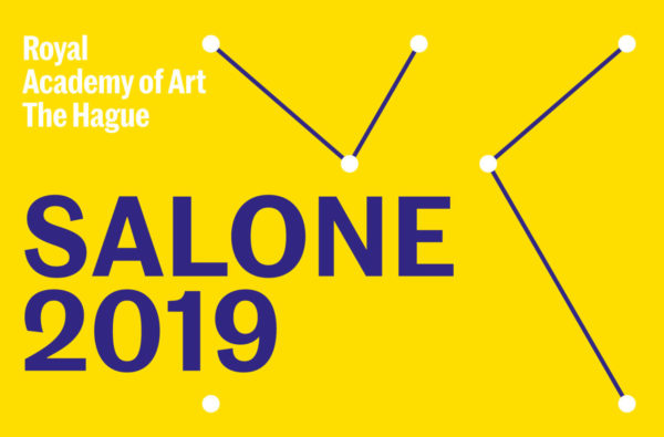 Banner KABK Salone 2019