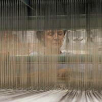 Masterclass Hella Jongerius - presentatie in Museum Voorlinden
