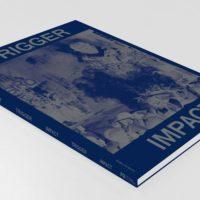 Launch TRIGGER magazine during Paris Photo