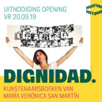 Performance 'Dignidad'