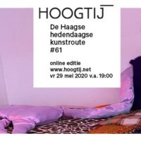 KABK alumni in Hoogtij #61 - online edition