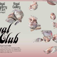 THE ROYAL CULT CLUB