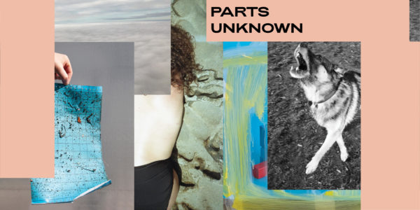Parts Unknown banner