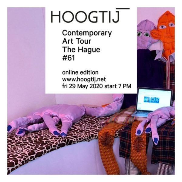 Hoogtij#61