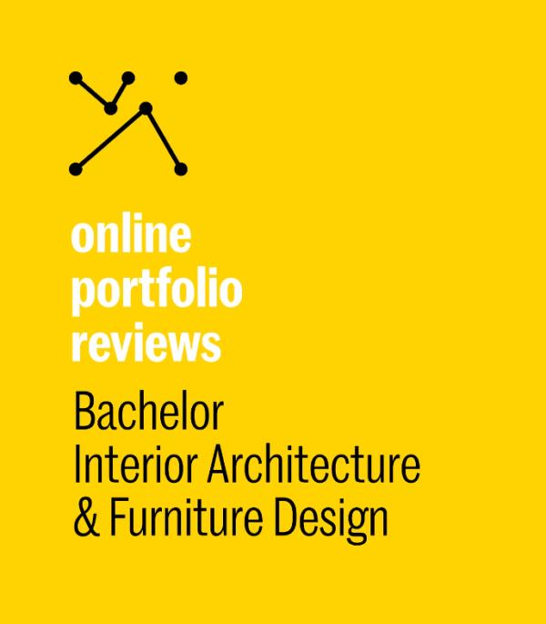 Online portfolio reviews KABK IAFD