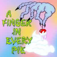 A Finger in Every Pie - BA Fine Arts preview expo