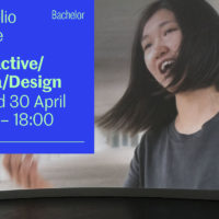 1-op-1 portfolioadvies: BA Interactive Media Design