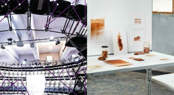 MA Interior Architecture & MA Industrial Design
