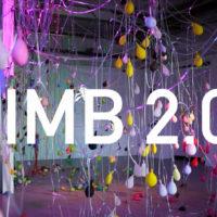 The interactive installation LIMB 2.0 of I/M/D alumna Marlot Meyer in Expo Bart