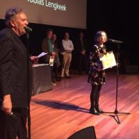 Alumna Debbie Young wint Piket Kunstprijs