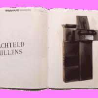 Beeldende Kunst alumna Machteld Rullens wint Koninklijke Prijs voor Vrije Schilderkunst 2019