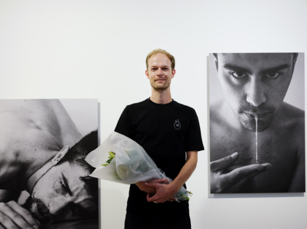 Alex Avgud, Winnaar Ron Mandos Photo Talent Award 2019