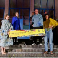 Inge Vaandering wint Keep an Eye Textile & Fashion Award 2020 t.w.v. €10.000,-