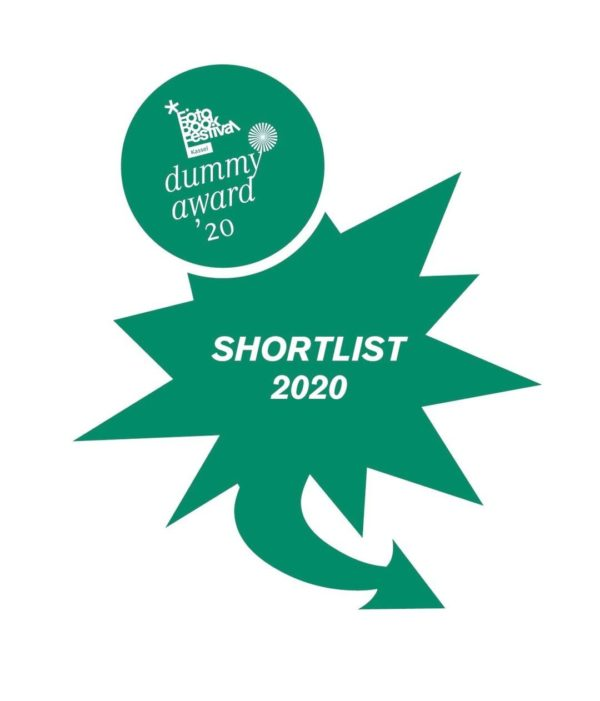 2020 Kassel Dummy Award shortlist