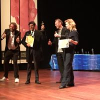 Julien Guettab wins Piket Art Award 2017