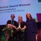 Alumna Graphic Design Roos Groothuizen wins Icarus Award 2017