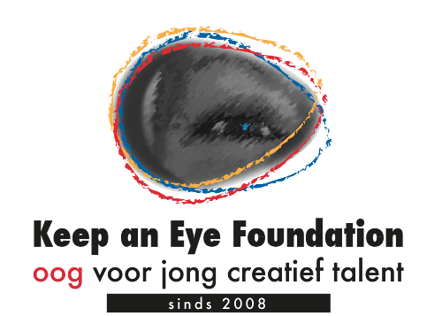 Keep an Eye Foundation logo