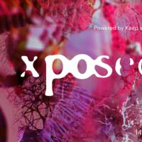 Modeshow en textieltentoonstelling EXPOSED 2019
