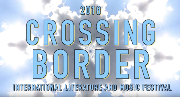 Crossing Border 2018 trailer screenshot