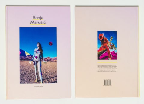 Sanja Marusic - Collected works