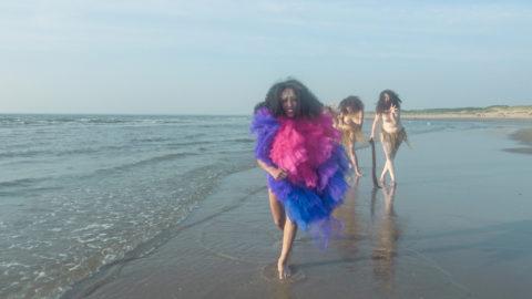 Sydney Rahimtoola, KABK Bachelor Photography Graduation project 2018
