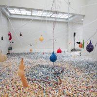 Het afstudeerproject LIMB-O van Marlot Meyer in MU Eindhoven