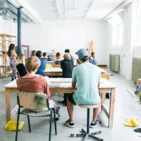 Open Call for Artist - Teachers