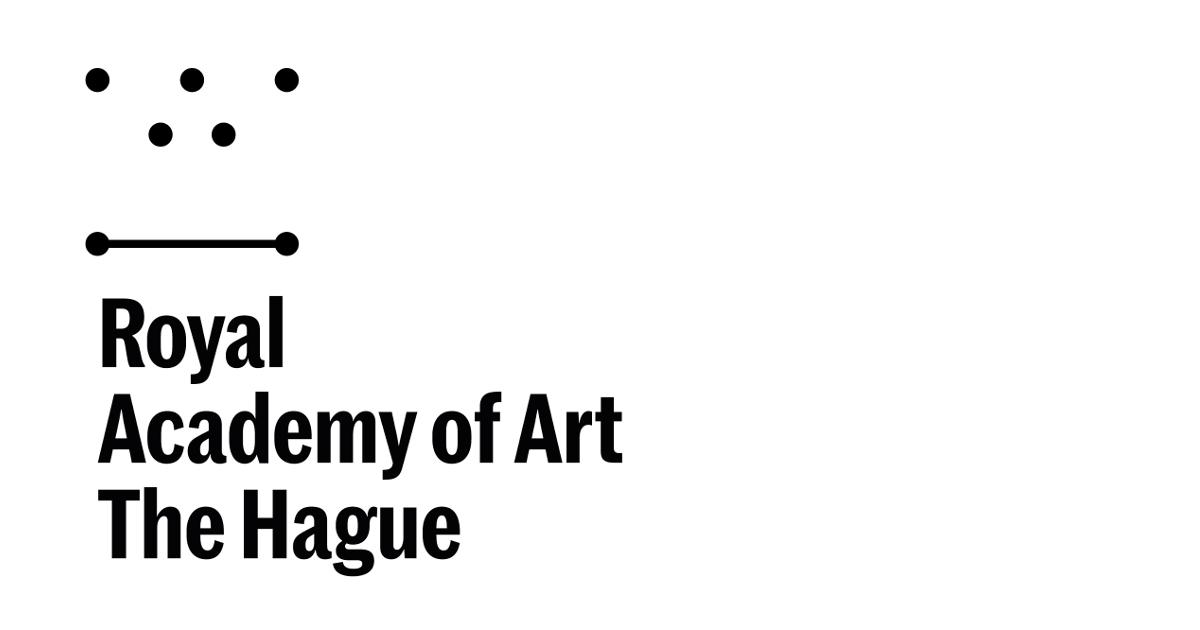 Koninklijke Academie van Beeldende Kunsten Den Haag | KABK