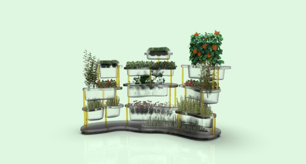 project-concept by KABK Master Industrial Design student Federica Marrella