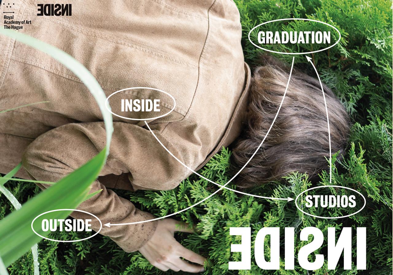 INSIDE magazine cover #10