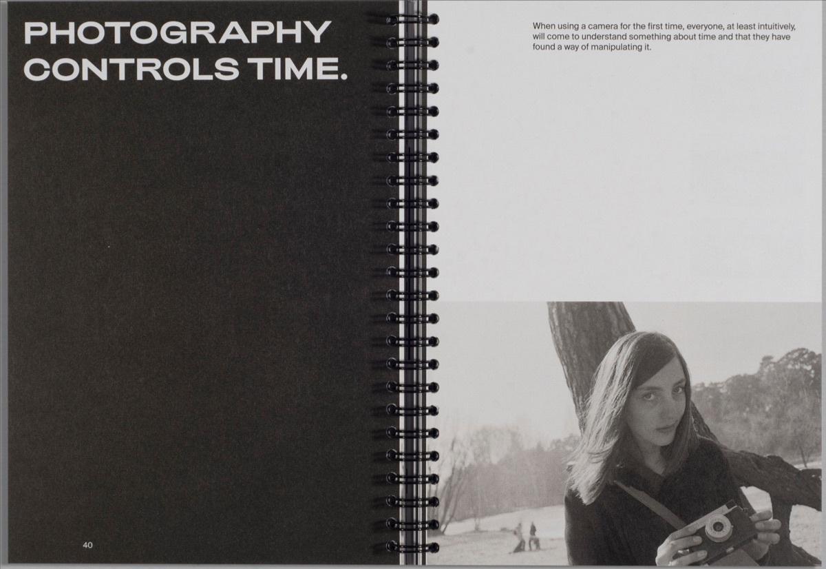 False Positives publication Photography & Society 2018-2019