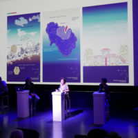 KABK in Toekomstfestival 'Leren in 2050'
