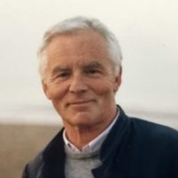 Obituary for Robert 'Ootje' Oxenaar