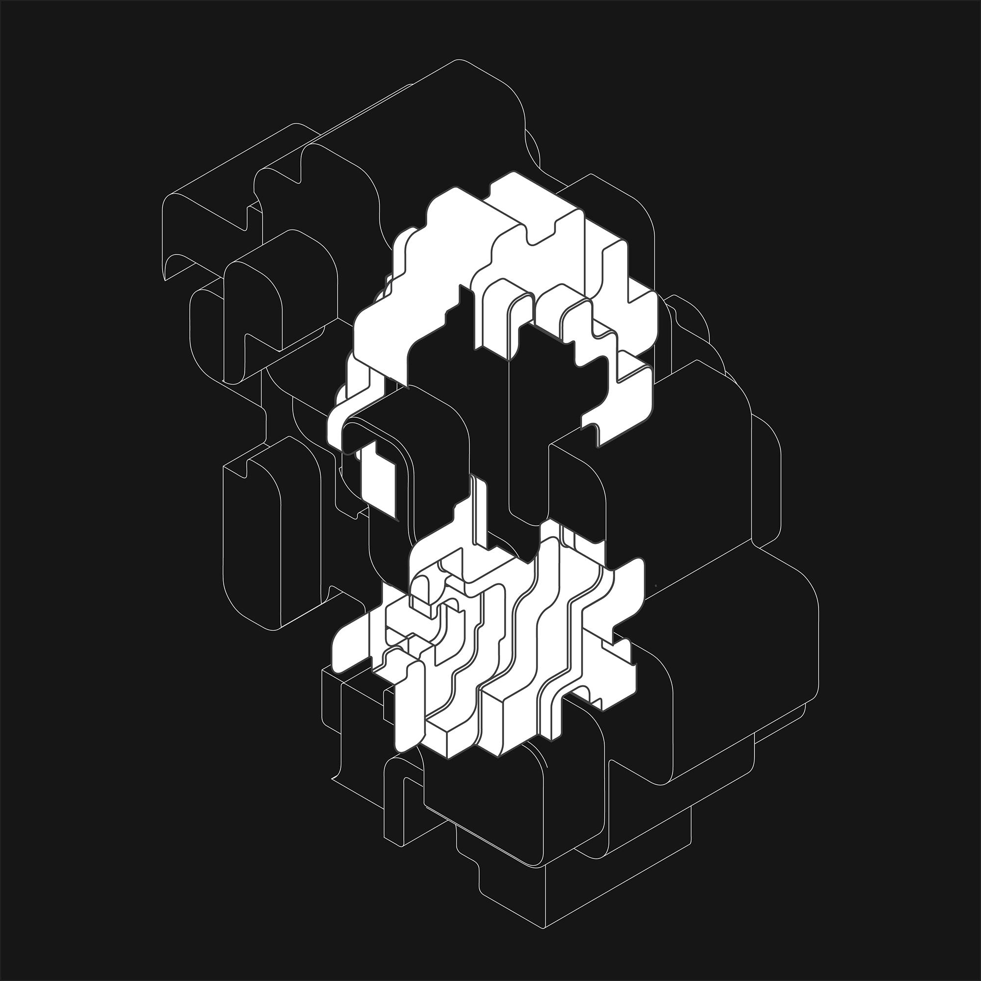 ontwerpconcept Witte Anjerprijs door Marta S. Róbertsdóttir