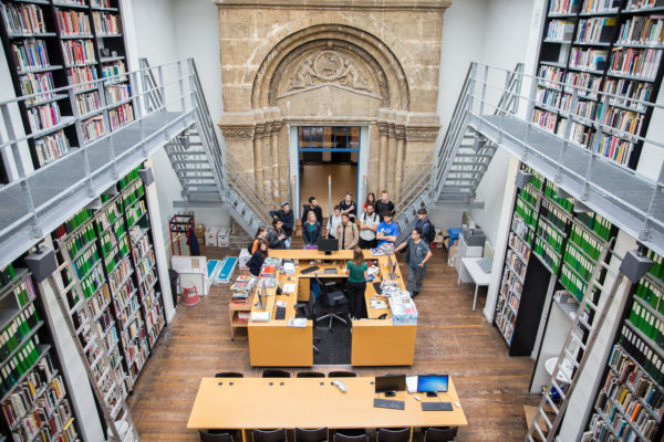 KABK Bibliotheek