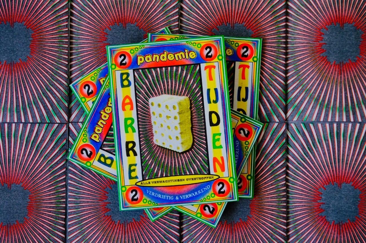 Pandemie Magazine #2