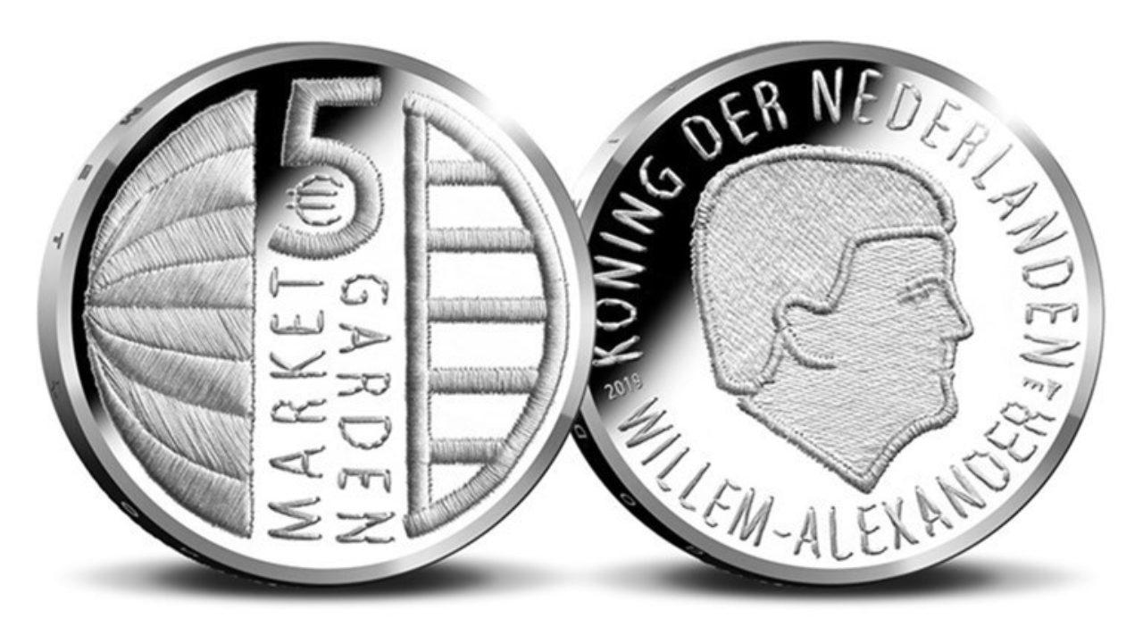 Market Garden coin