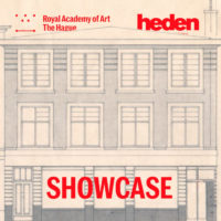 Nadine van den Bosch over de Open Call SHOWCASE@HEDEN