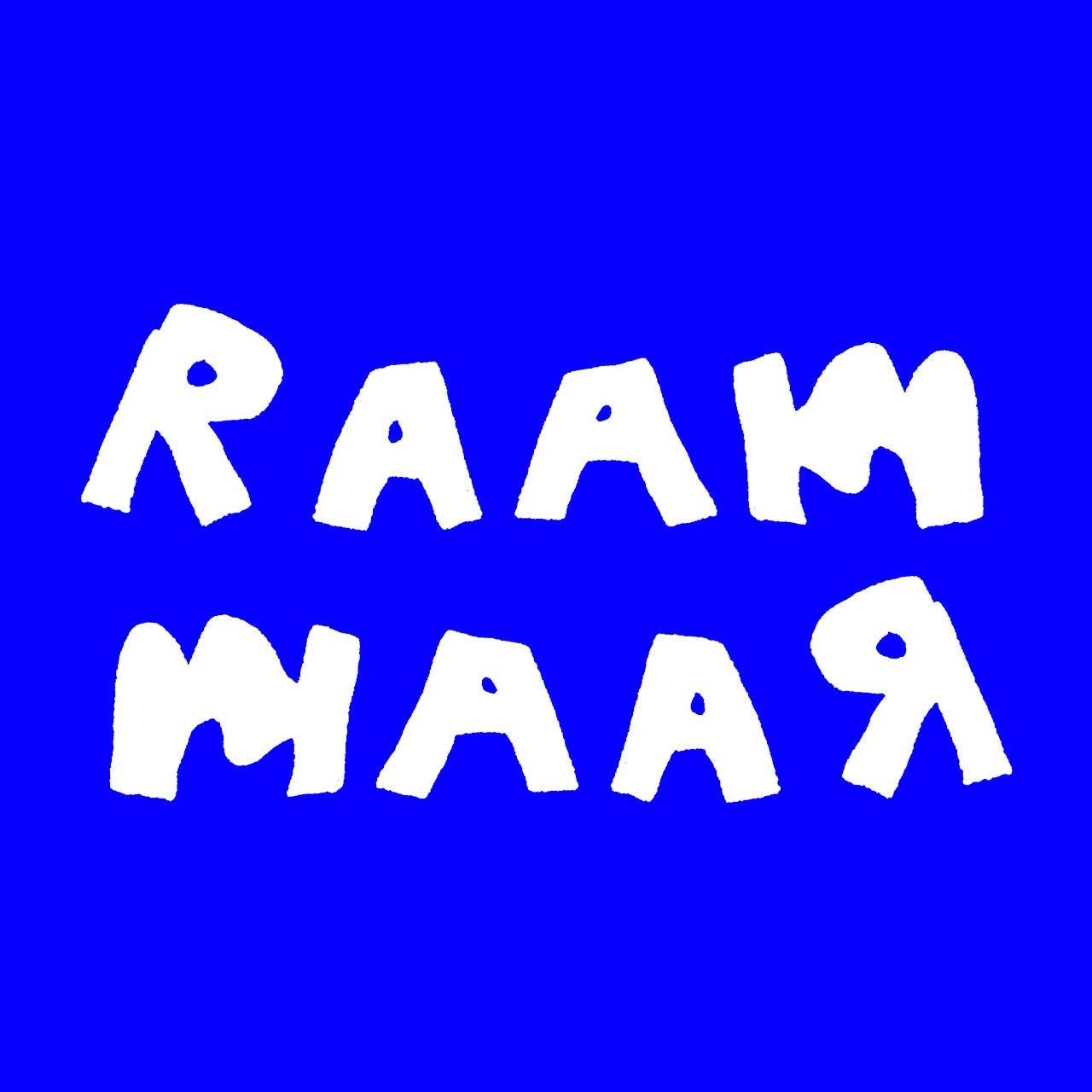 Raam Maar logo