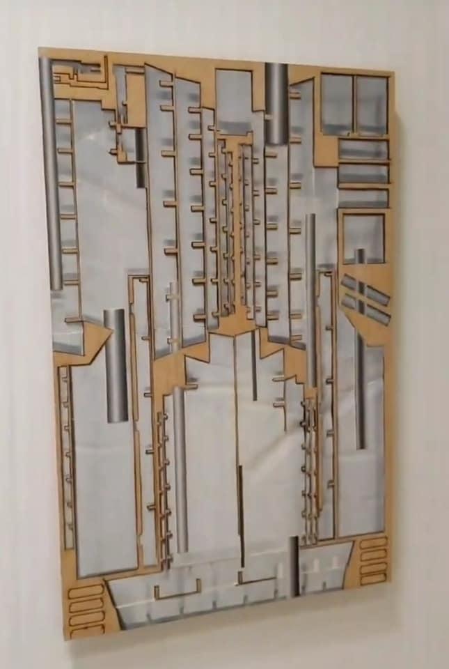Lilian Kreutzberger - Art Rotterdam 2021