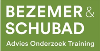 Logo Bezemer & Schubad