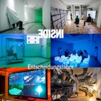Master INSIDE at the State of Design Festival in Berlin