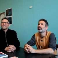 The Royal Academy of Art, The Hague appoints Broomberg & Chanarin