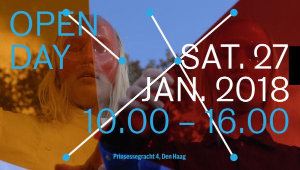KABK Open Dag 2018
