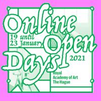 Online Open Days 2021