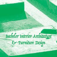 Online Open Dag: BA Interieurarchitectuur & Meubelontwerpen