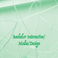 Bachelor Interactive Media Design